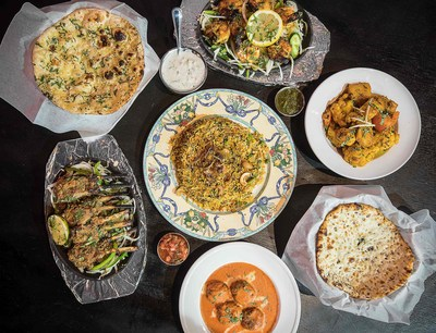 Southern Florida NOW Has Better Indian Food than London - Bombay Darbar