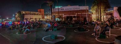 Ensenada vivirá la primera edición del Festival del Centro
