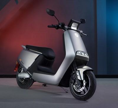 Yadea electrifica los viajes de verano con la elegante y funcional serie de ciclomotores eléctricos G5
