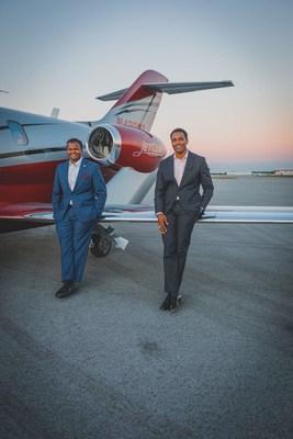 EY anuncia a Glenn Gonzales y Vishal Hiremath de Jet It como ganadores del premio Entrepreneur Of The Year® 2021 en el sudeste