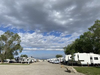 Majority of Campgrounds and RV Parks Report Fall Bookings Up Over 20%