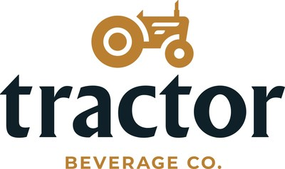Tractor Beverage Co. Appoints New CEO And Lines Up New Leadership Structure For One Of North America's Fastest Growing Beverage Brands