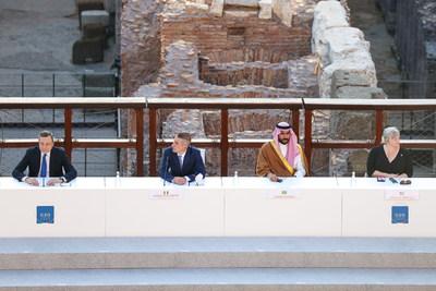 La UNESCO aplaude el regreso del encuentro cultural iniciado por Arabia Saudí en el G20 italiano