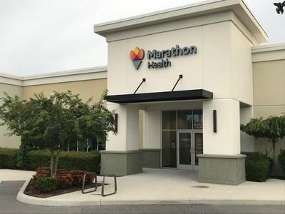 Marathon Health Opens first Network Location in Orlando