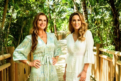 ?  Grupo Vidanta comparte importantes noticias de sus proyectos con apoyo de la reconocida actriz y modelo, Jacqueline Bracamontes