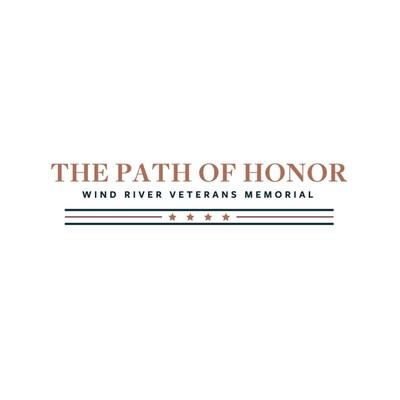 First Wyoming Veterans Memorial Honoring Native American-Indigenous Veterans of the Wind River Reservation