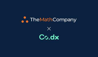 TheMathCompany lanza la exclusiva suite de aplicaciones CPG de próxima generación de Co.dx