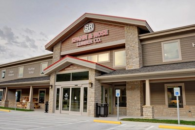 Spahn & Rose Lumber Co. Completes Acquisition of Metro Building Products
