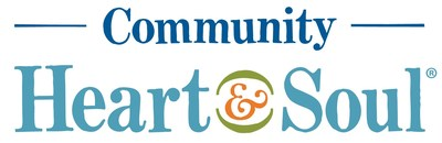 Announcing Awards Of Community Heart & Soul® Seed Grants