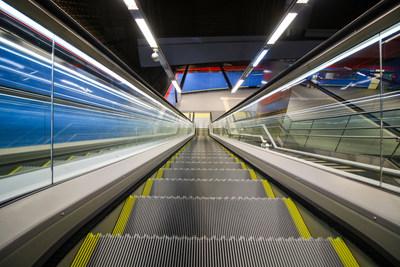 Metro de Quito, en Ecuador, tendrá la marca TK Elevator en equipos de movilidad