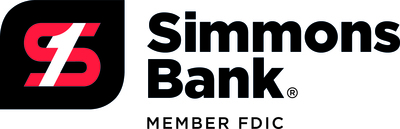 Simmons Bank Bolsters Commerial Lending Capabilities With Addition Of Experienced 11-member Commercial Finance Team