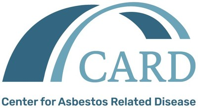 Center for Asbestos Related Disease (CARD) Welcomes a New Medical Director
