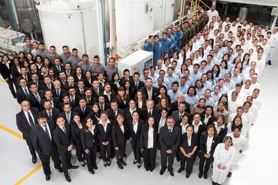 Metco®: la segunda empresa más innovadora en México