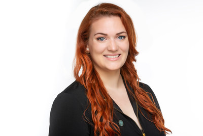 BCT-Bank of Charles Town Welcomes Kaitlin Frisbie as Hedgesville, West Virginia Branch Manager