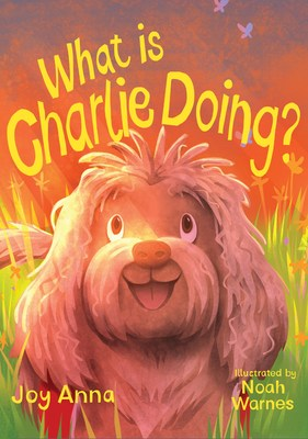 Bismarck Resident Publishes Children's Book About Service Dogs