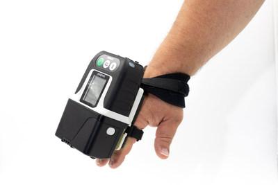 Handheld presenta la exclusiva SP500X ScanPrinter