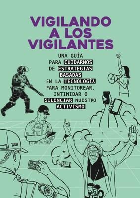 Lanzan guía para que activistas en Perú puedan protegerse