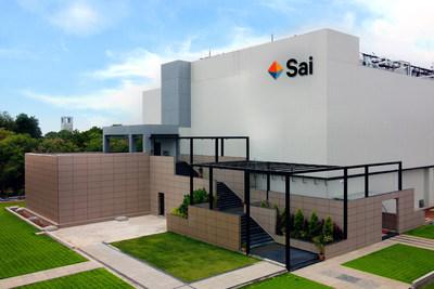 Sai Life Sciences abre una nueva instalación de biología del descubrimiento en Hyderabad (India)