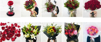 Amazing Graze Flowers on How to Support a Friend in COVID-19 Quarantine