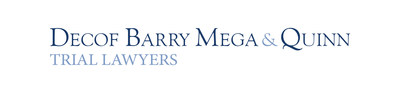 Decof, Barry, Mega & Quinn, P.C. Recognized in Best Lawyers® 2022