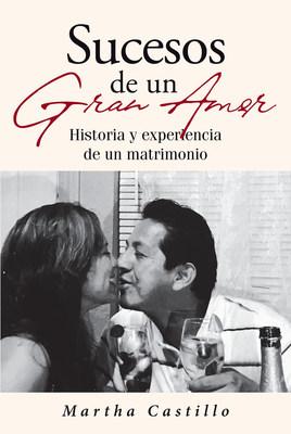 Martha Castillo's new book