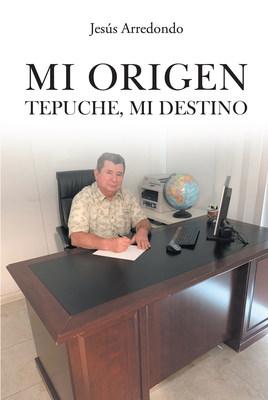 Jesús Arredondo's new book