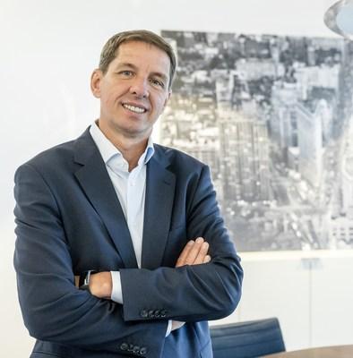 El presidente de BioNTech, Helmut Jeggle, se une al Consejo de IQM Quantum Computers