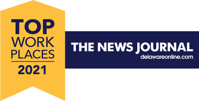 M. Davis & Sons Named as a Winner of the Delaware Top Workplaces 2021 Award