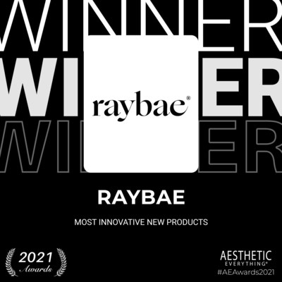 Raybae Receives