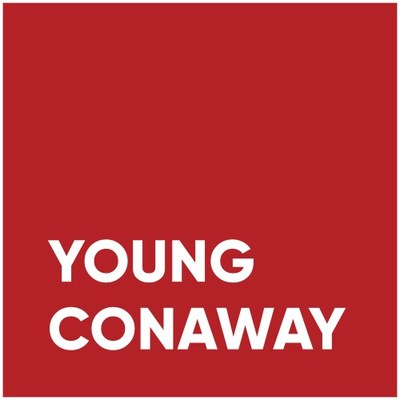 Young Conaway Welcomes Senior Counsel Richard W. Nenno