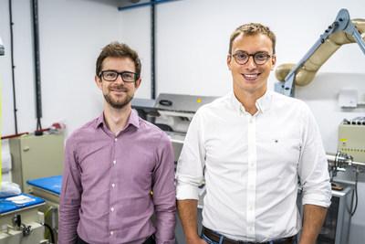 Echion Technologies, Cambridge, Reino Unido, se complace en anunciar la finalización de la ronda de financiación serie A de GBP 10 millones