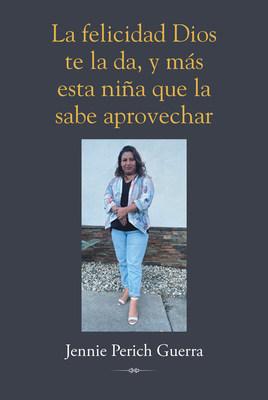 Jennie Perich Guerra's new book