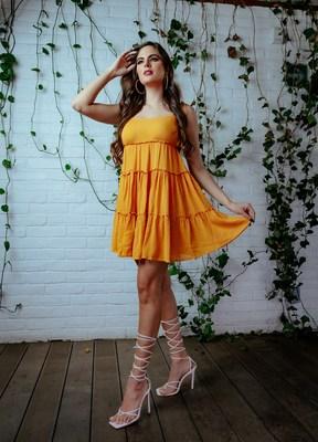 SHEIN revoluciona el mercado de la moda en Latinoamérica al asociarse con TV Azteca
