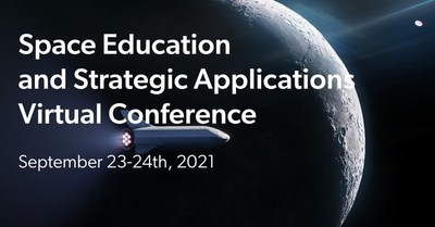 American Public University System and Policy Studies Organization to Host Second Annual Space Education and Strategic Applications Conference on September 23-24