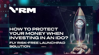 FLy, la solución Launchpad sin riesgo para proteger el dinero cuando se invierte en un IDO