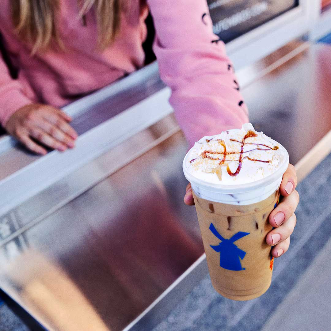 Sip in the fall vibes with Dutch Bros seasonal drinks