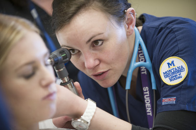 Montana State University Announces Philanthropic Gift Of $101M, The Largest Donation Ever To A College Of Nursing In The U.S.