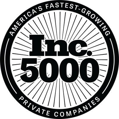 Action Unlimited Resources Ranks No. 1656 on the 2021 Inc. 5000