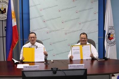 VFS Global ampliará la red del centros de renovación de pasaportes electrónicos de Filipinas a otros nueve países