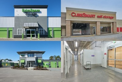 Closing Update: The Storage Acquisition Group