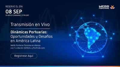 Dinámicas Portuarias: desafíos y oportunidades en Latinoamérica