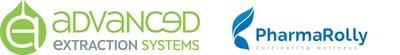 AESI pone en marcha el proyecto del sistema de extracción de CO2 euGMP en Pharmarolly LLC