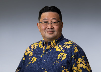 Grace Pacific Names Myles Mizokami Chief Operating Officer