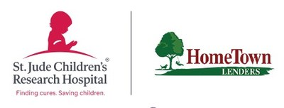Hometown Lenders announces partnership with St. Jude Children's Research Hospital