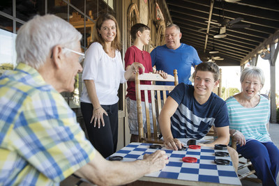 6 Special Ways to Celebrate Grandparents