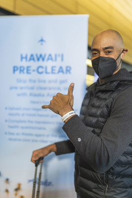 State Of Hawaii And Airline Carriers Partner To Expand Pre-Clear Programs To Ease Summer Travel