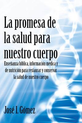 José I. Gómez's new book