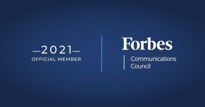 Forbes Communications Council Selects PC Matic Communications Director, Gavin J. Smith, as 2021 Member