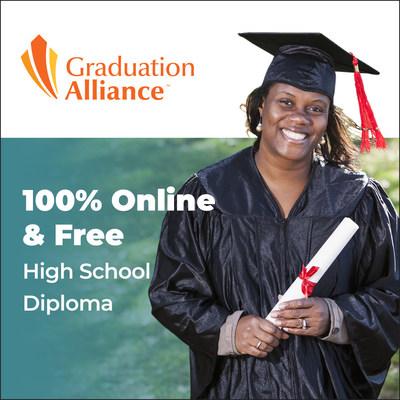 Graduation Alliance to Launch South Carolina Workforce Diploma Program