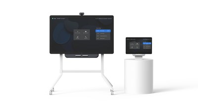 Avocor Announces Strategic Partnership with Google Workspace and Launches Two New Google Meet Series One All-in-one Video Conferencing Devices, Revolutionizing Personal and Team Collaboration